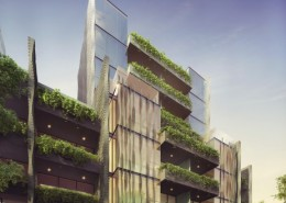 Oxley Apartments - Residential Apartments