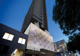 Yarra House - Residential Apartments