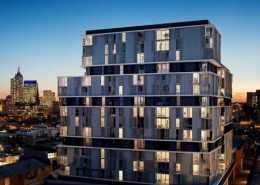 Yorkshire Brewery – Collingwood Residential Apartments