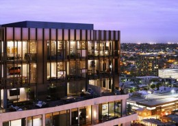 Ella Apartments – South Yarra Residential Apartments