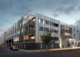 The Hawkburn – Sth Yarra Residential Apartments