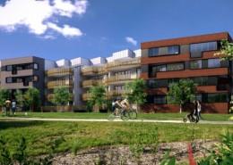 Merri Parade Apartments – Northcote Residential Apartments